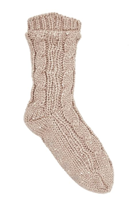 chunky socks knitting pattern amelie chunky knit socks accessories great plains