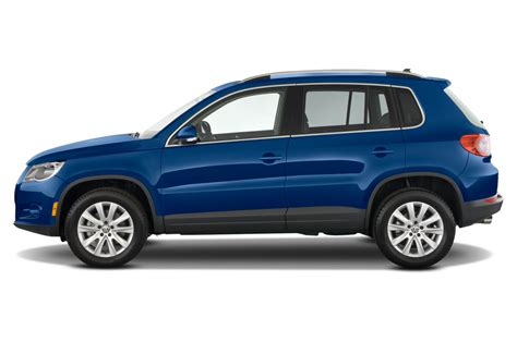 2011 Volkswagen Tiguan Reviews 2011 volkswagen tiguan reviews and rating motor trend