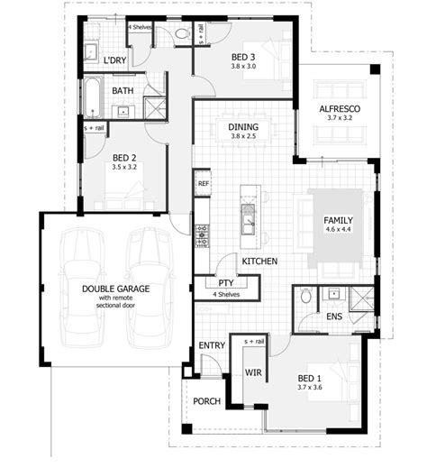 Simple 2 Bedroom House Plans simple bedroom house plans with design hd images ideas