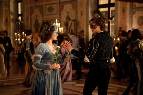 romeo and juliet trailer romeo and juliet