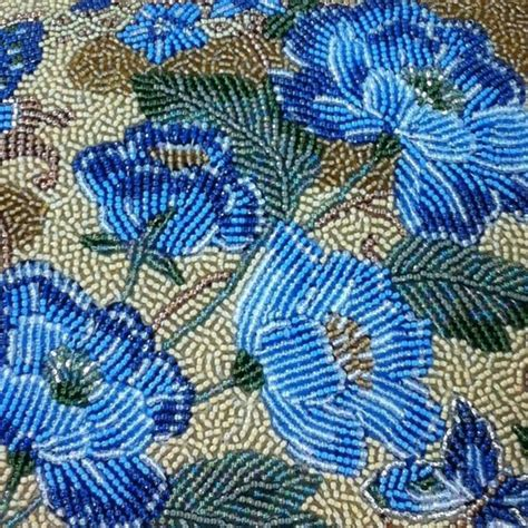 embroidery beading patterns glass embroidery bead embroidery and surface