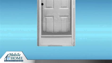 used mobile home doors exterior combination exterior door features mobile home parts store