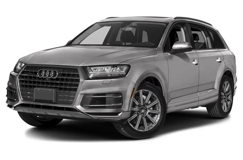 Audi Suv Q7 Price by Audi Q7 Price Driverlayer Search Engine