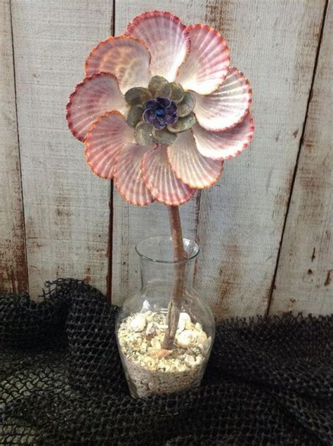 seashell craft projects 20 cool seashell project ideas hative