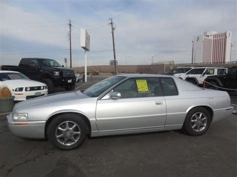 2000 Cadillac Eldorado For Sale by Cars Where Buyer Meets Seller