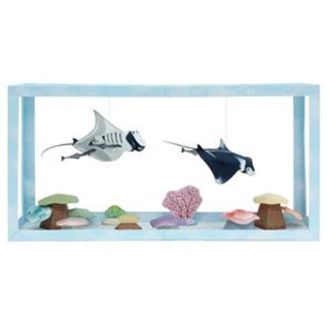 canon printable paper crafts free 3d printable paper aquarium manta remora toys