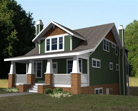 craftsman style house floor plans craftsman style house plan 4 beds 3 baths 2680 sq ft plan 461 36