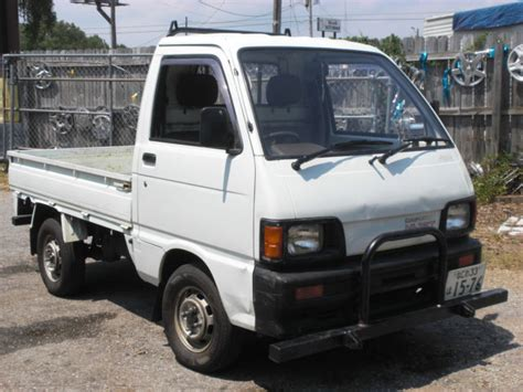 Daihatsu Mini Truck Parts by Parts For Japanese Mini Trucks Honda Subaru Autos Post