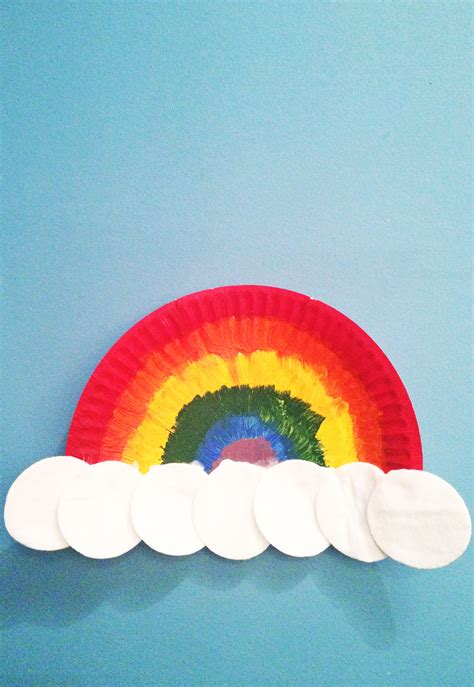 And Craft For With Paper Plates Ye Craft Ideas