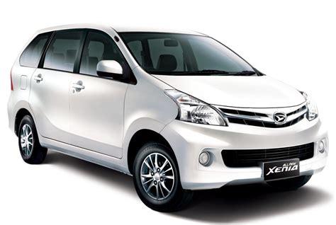 Daihatsu Xenia daihatsu xenia 2011 design interior exterior innermobil