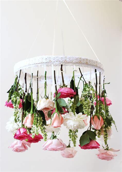 diy chandelier ideas 13 ideas for a bangin boho inspired 31st birthday