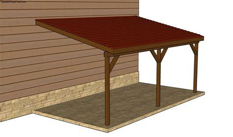 attached carport designs carport plans free free garden plans how to build
