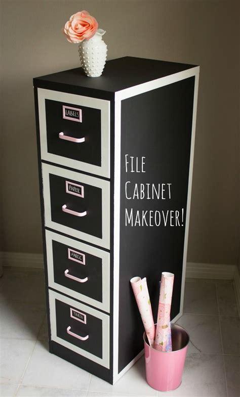 chalkboard paint crafts chalkboard paint ideas paint a file cabinet