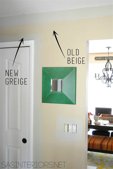 paint colors you can t go wrong with with the beige hello greige burger