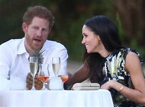 meghan markel and prince harry prince harry and meghan markle rendezvous in jamaica for