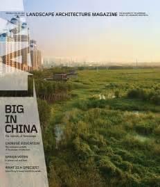 landscape architecture magazine landscape architecture magazine february 2013 187 digital