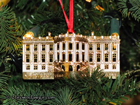 white house tree ornaments white house tree ornaments 28 images 2009 official