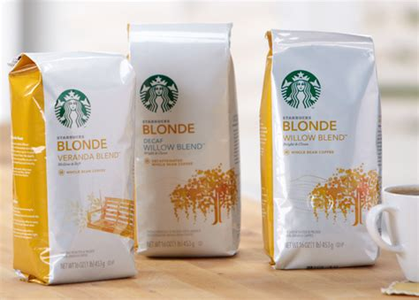 Starbucks: Trying To Be All Things, To All People   Idea Sandbox