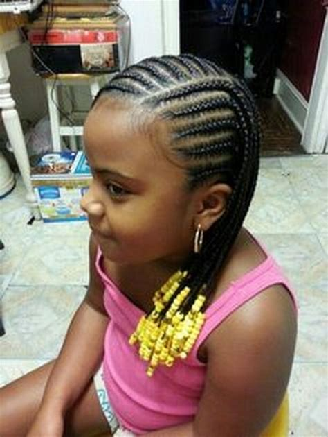 lil braided hairstyles with braided hairstyles