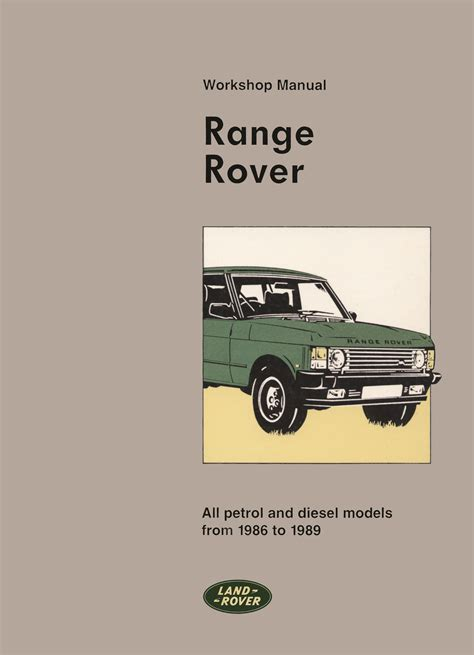 service manual online auto repair manual 1997 land rover range rover windshield wipe control