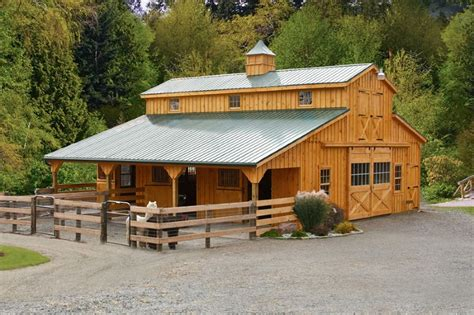 Barn Style equestrian barn styles welcome to horse properties blog