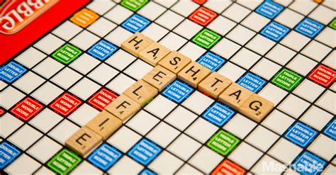 ba scrabble word scrabble adds selfie hashtag to official dictionary
