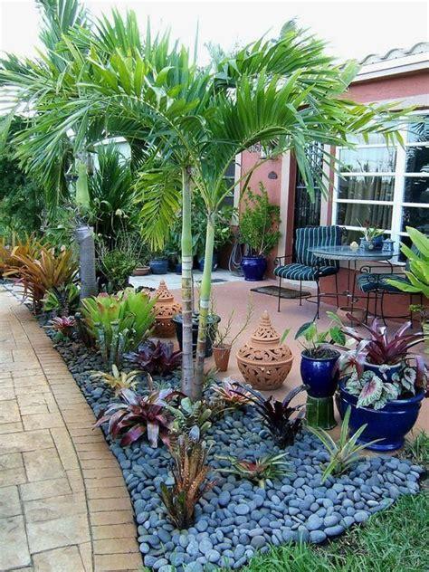 florida rock garden m 225 s de 25 ideas incre 237 bles sobre jardineras exterior en