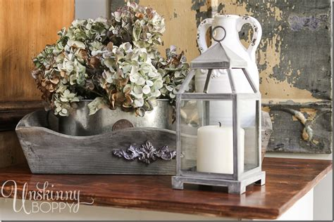 Centerpiece Ideas For Kitchen Table the lazy girl s timesaving tips for decorating end tables