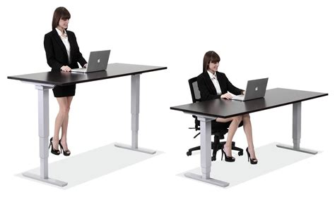 office furniture stand up desk stand up desks by office source coe furniture