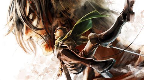 attack on titan free 画像 世界中で爆発的人気 進撃の巨人 イラスト 画像 大量 naver まとめ