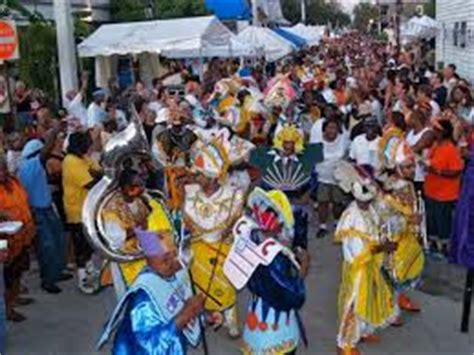 festival key west florida bahama goombay festival south florida finds