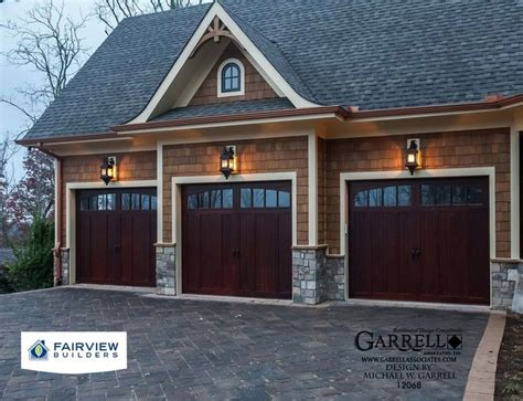 3 car garage designs 25 best ideas about 3 car garage on 3 car