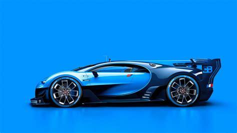 2016 Bugatti Vision by 2016 Bugatti Vision Gran Turismo Picture 645892 Car
