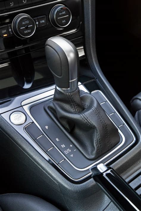 Volkswagen Tiptronic by Learn About The Volkswagen Automatic Transmission With
