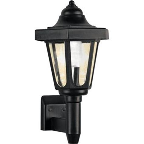 homebase outdoor lighting led outdoor wall lighting homebase co uk