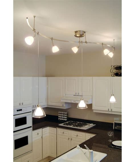 track light kitchen home decorating pictures kitchen track lights