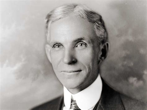 Henry Ford by Henry Ford S 150th Birthday Business Insider