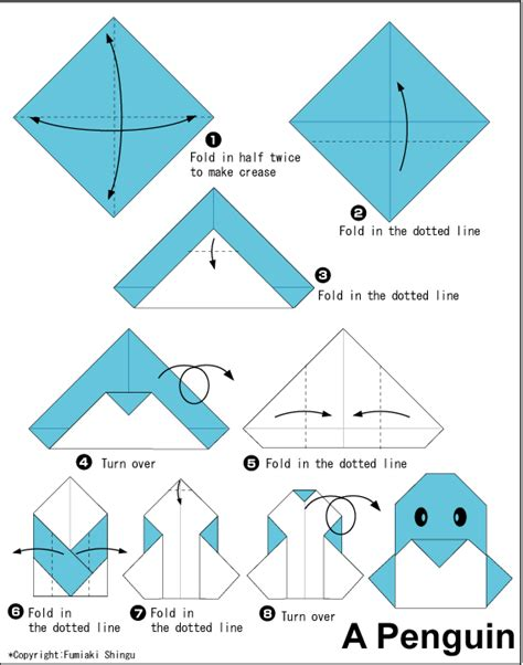 easy and cool origami cool simple origami for 2016