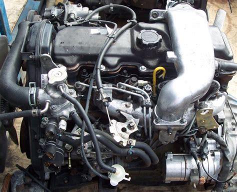 Toyota Diesel Engines engine toyota turbo diesel