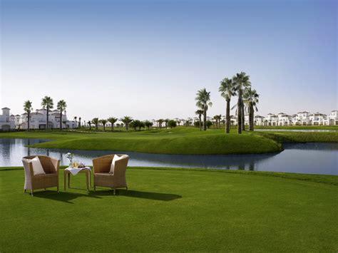 golf in la la torre golf resort gallery