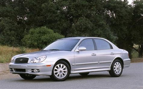 2003 Hyundai Sonata Problems by 2003 Hyundai Sonata Warning Reviews Top 10 Problems You
