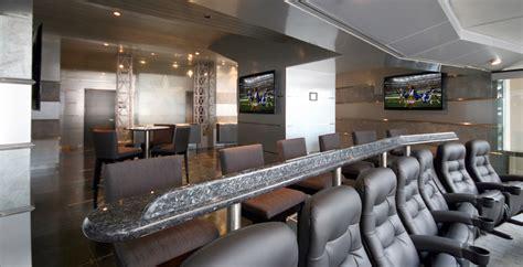 Dallas Cowboys Bedroom Ideas suites at at amp t stadium