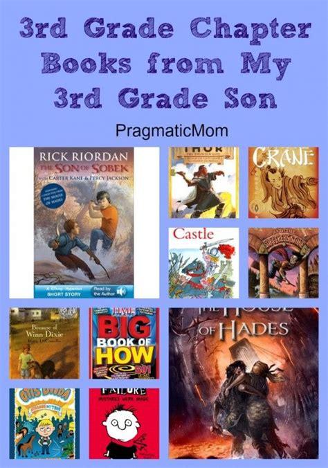 second grade picture books second grade chapter book series second grade book