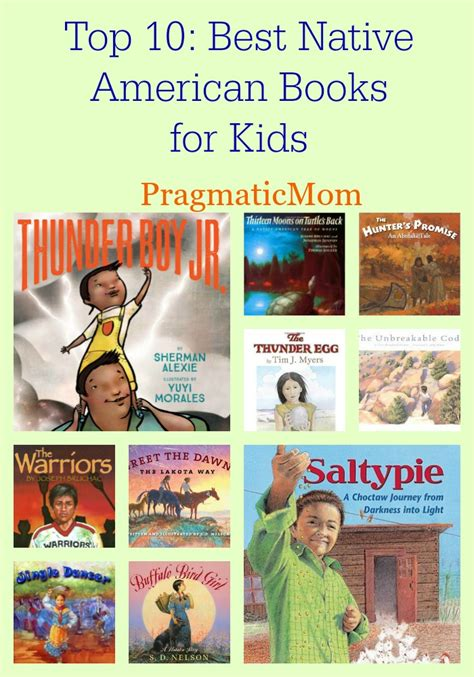 top 10 picture books top 10 best american books for kidspragmaticmom