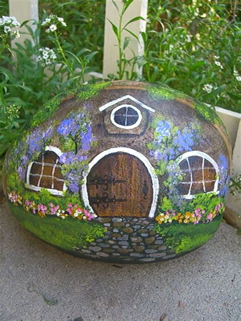 painting rocks for garden rock painting ideas tips and inspirations