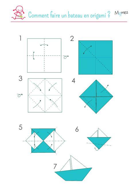 origami fr origami simple enfant obasinc