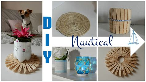 nautical themed home decor nautical themed room decor 2 decor diy d 233 co 224