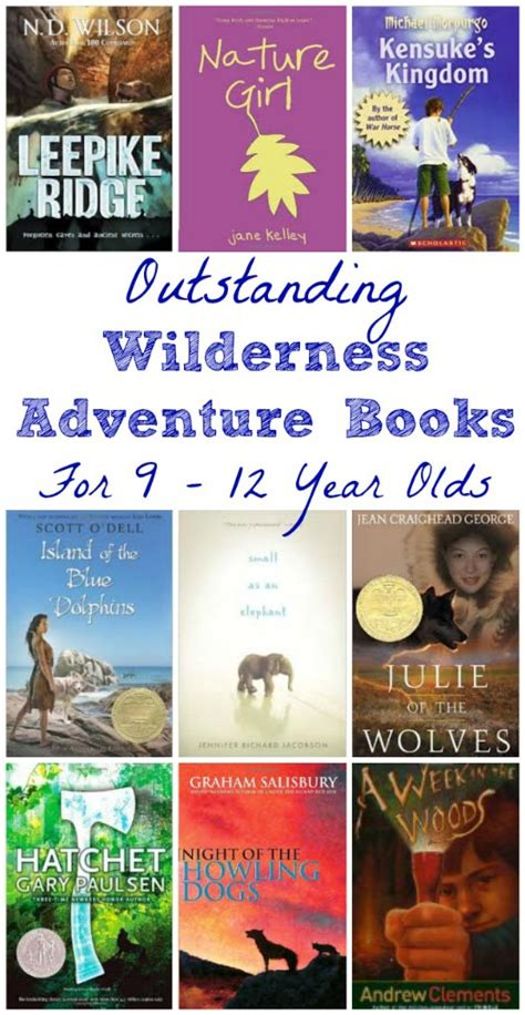 adventure picture books adventure chapter books for elementary middle school
