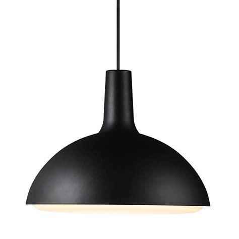 black pendant light dftp nordlux ceiling pendant light black