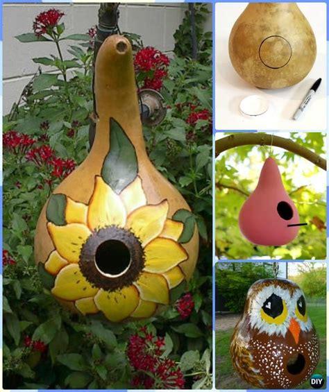 gourd craft projects diy gourd craft projects fall home decor gourds craft
